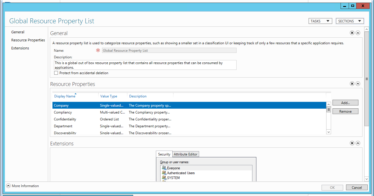 Blog after that you are almost ready to define dynamic permissions and audit policies the last setup step is to identity file servers where you want to use baditri Gallery